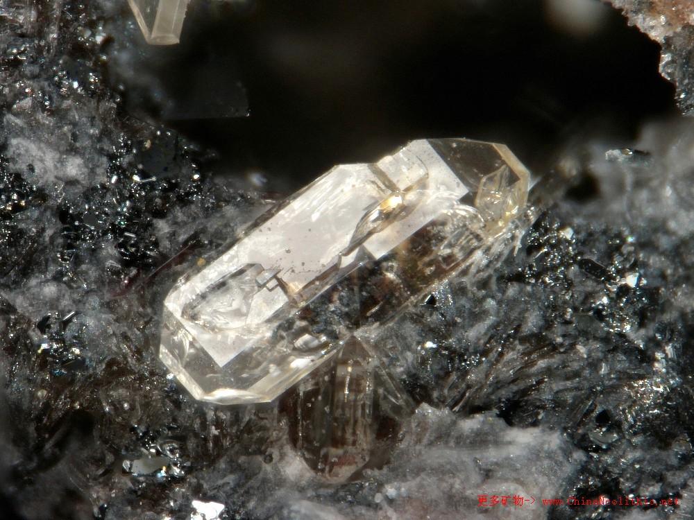 >> 矿物图片 >> 镁橄榄石-forsterite