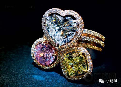 钻石(金刚石)最全面的基础知识扫盲